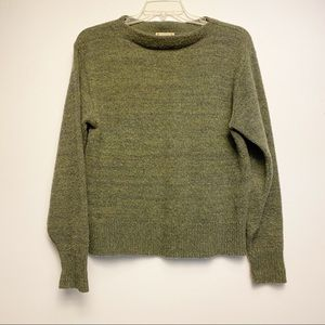 Mens Barclay Vintage Wool Sweater Size Large 42-46